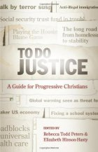 to do justice cover